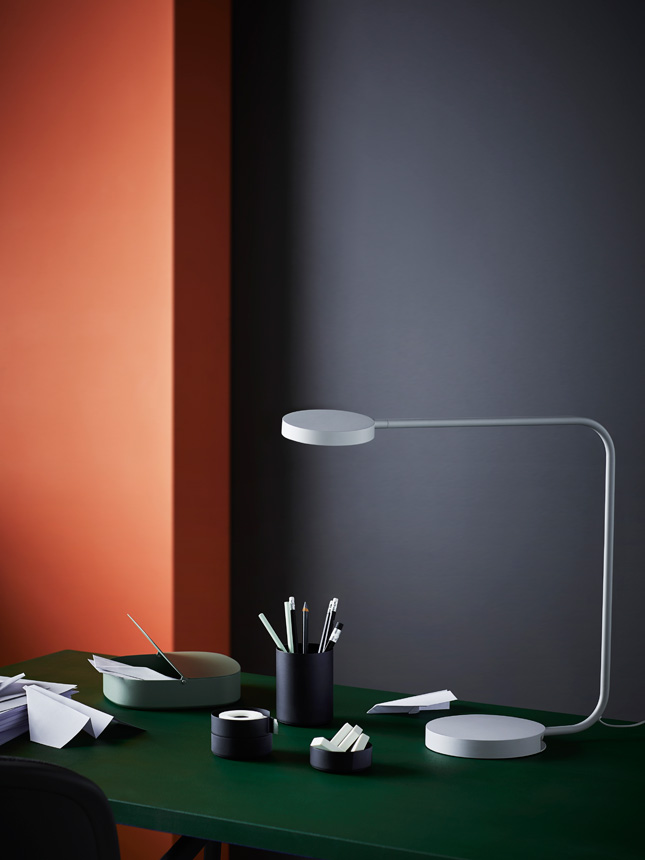 Fantastic Sneak Peek Hay X Ikea Ypperlig Range Is Landing In Stores Gmtry Best Dining Table And Chair Ideas Images Gmtryco