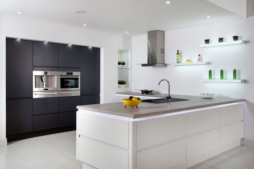Supplier Of The Month January 2018 - Kitchen World   Houseandhome.Ie