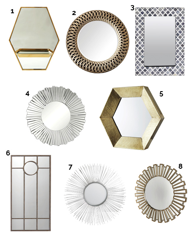 Jazz Age Art Deco Inspired Pieces For Super Glam On
