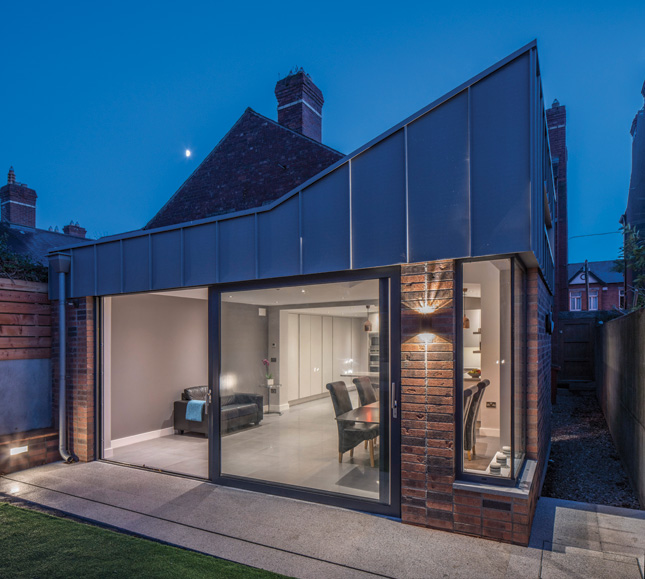 The Resi Guide To Getting The Perfect House Extension: How To Build An Extension: Your Guide To Getting Your
