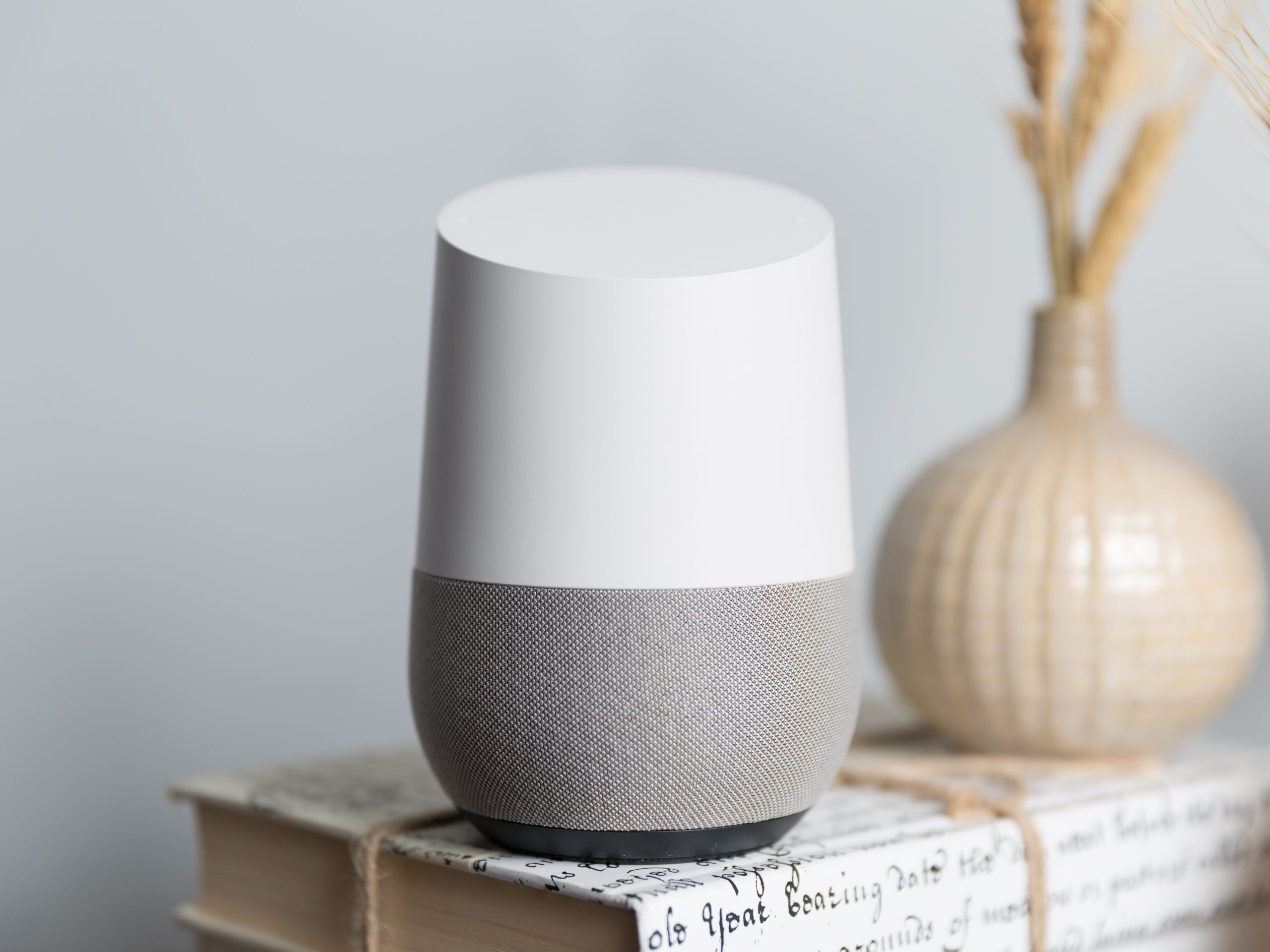 Google Home Has Launched In Ireland And It Knows What The