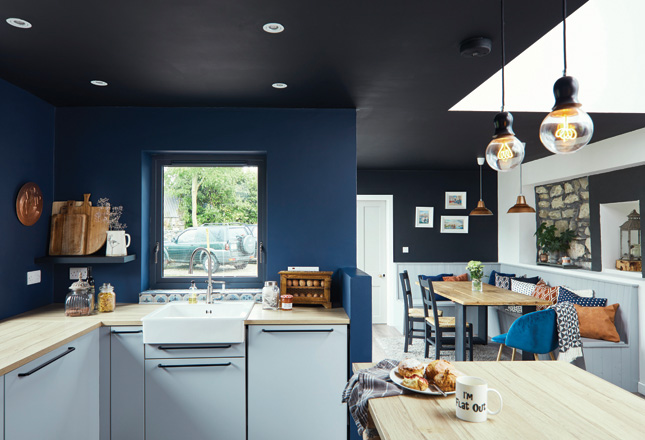 Budget breakdown: here's how much Deirdre's kitchen renovation cost