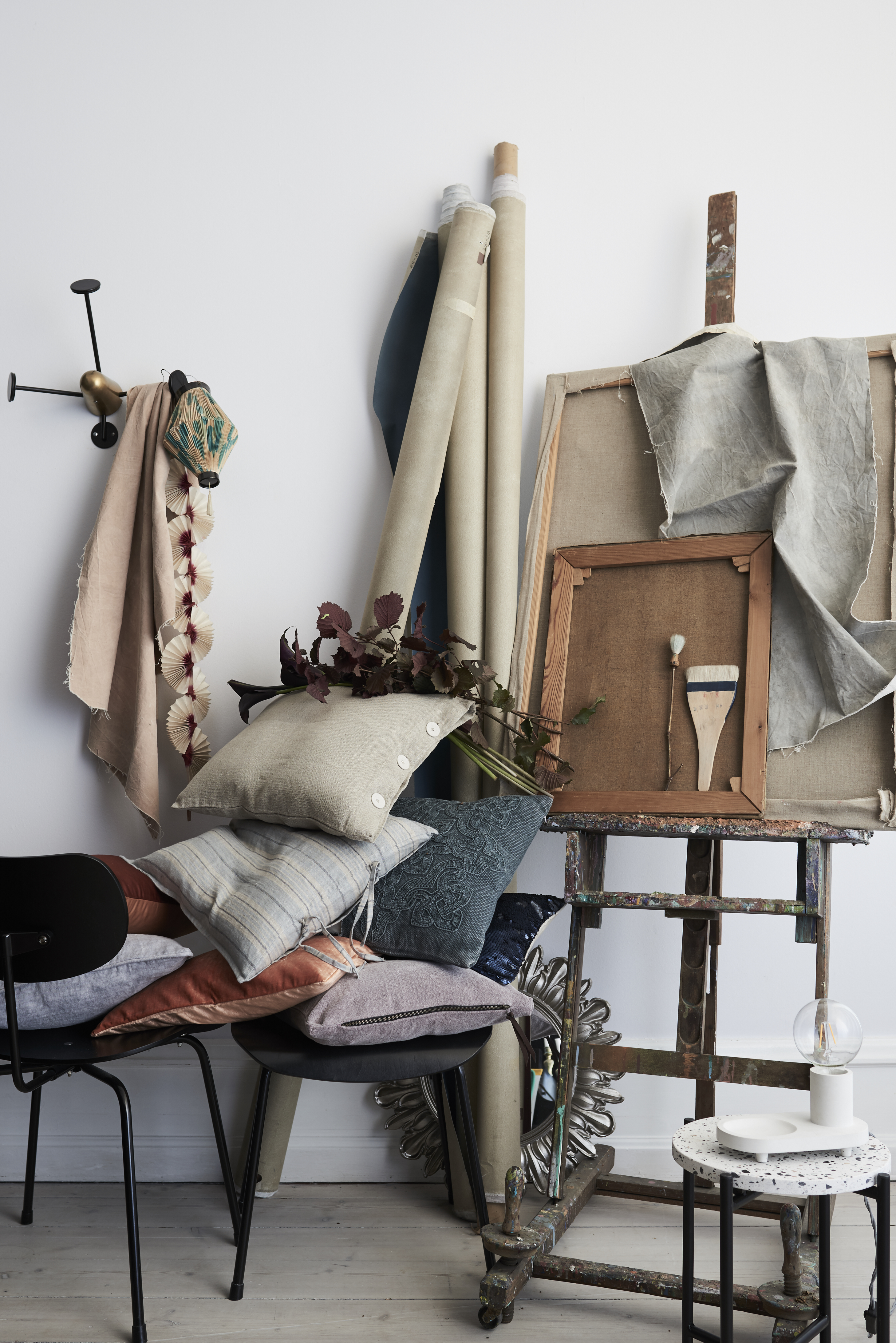 Art Of Colour Zara Homes Pre Fall Collection Is All About Colour
