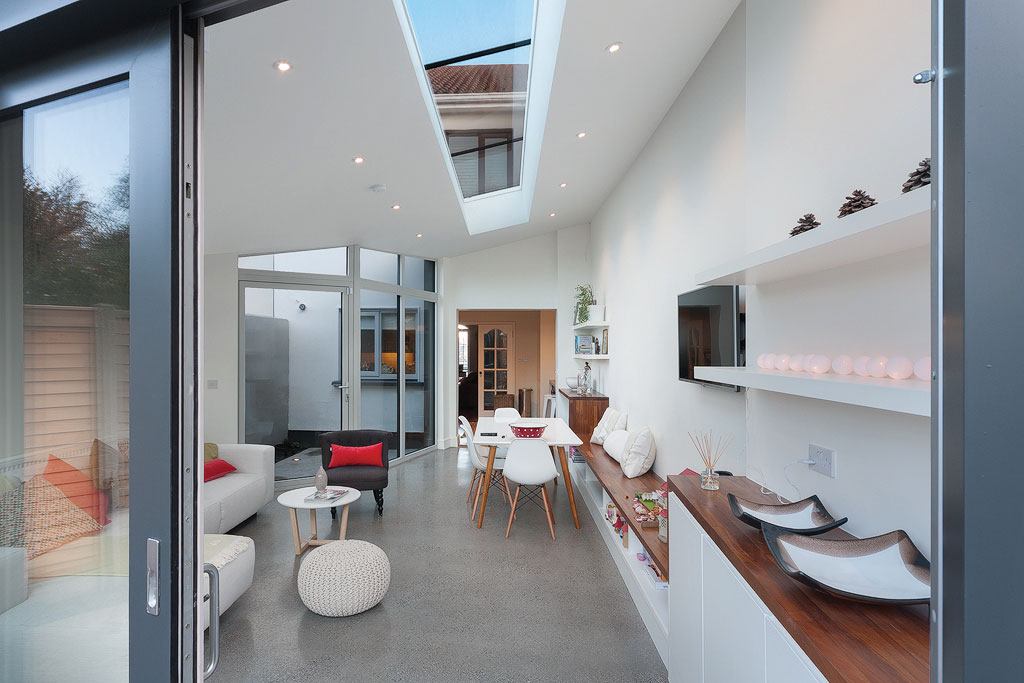 Natural Light Can Create Atmosphere And Alter The Way We Feel About Our Living E But Adding In Windows To Your Walls Isn T Always An Option
