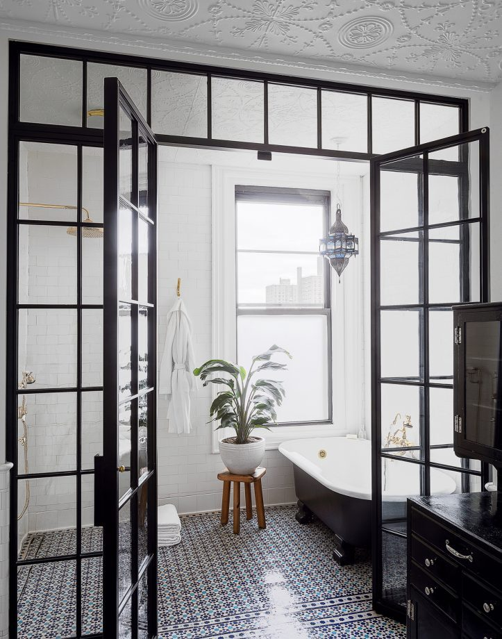c992f28f56 13 ways to bring the Crittall trend into your home without huge ...