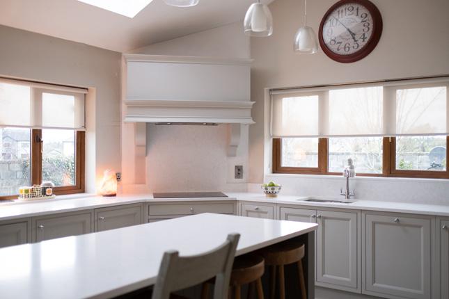 kitchen remodel ireland