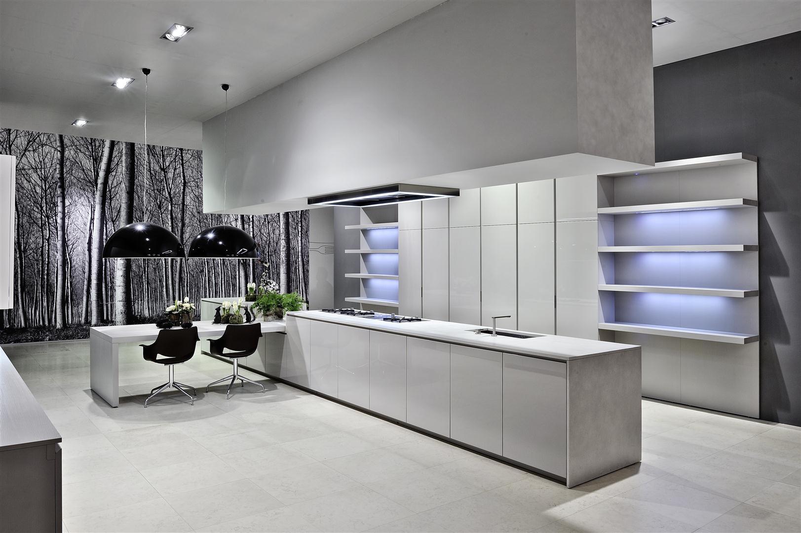 SM Quartz kitchen