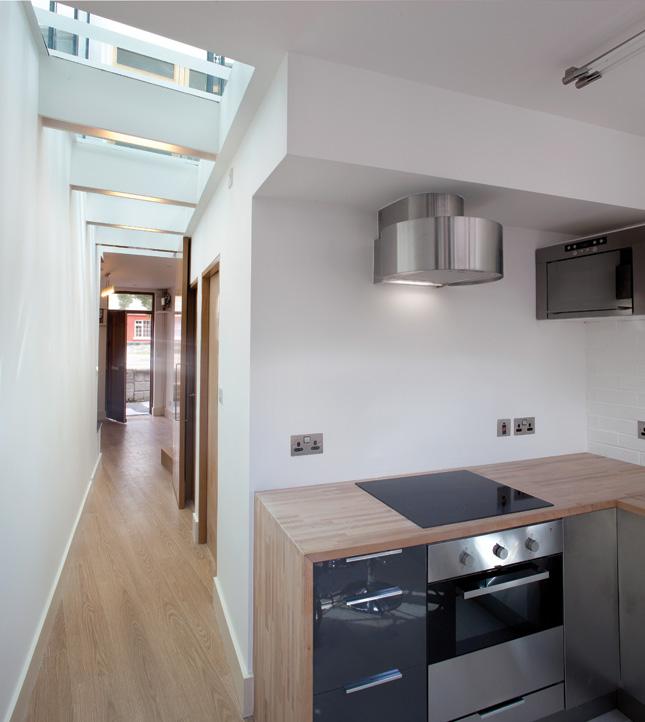 Irish architects
