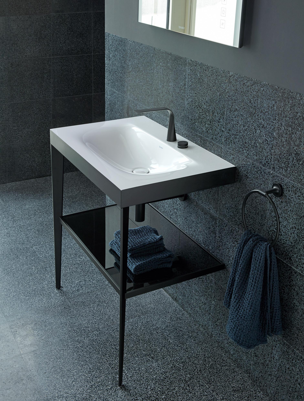Future bathrooms: Viu and XViu by Duravit aim to