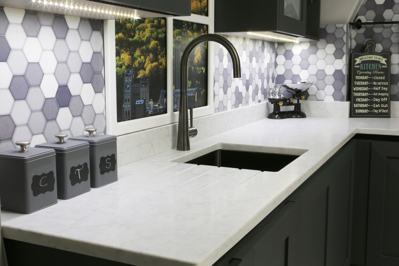 kitchen worktop