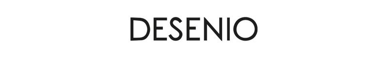 Desenio [logo]