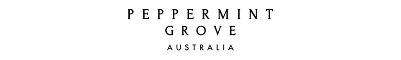Peppermint Grove [logo]