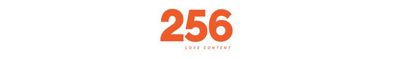 256 [logo]
