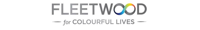 Fleetwood [logo]