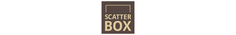 Scatterbox [logo]