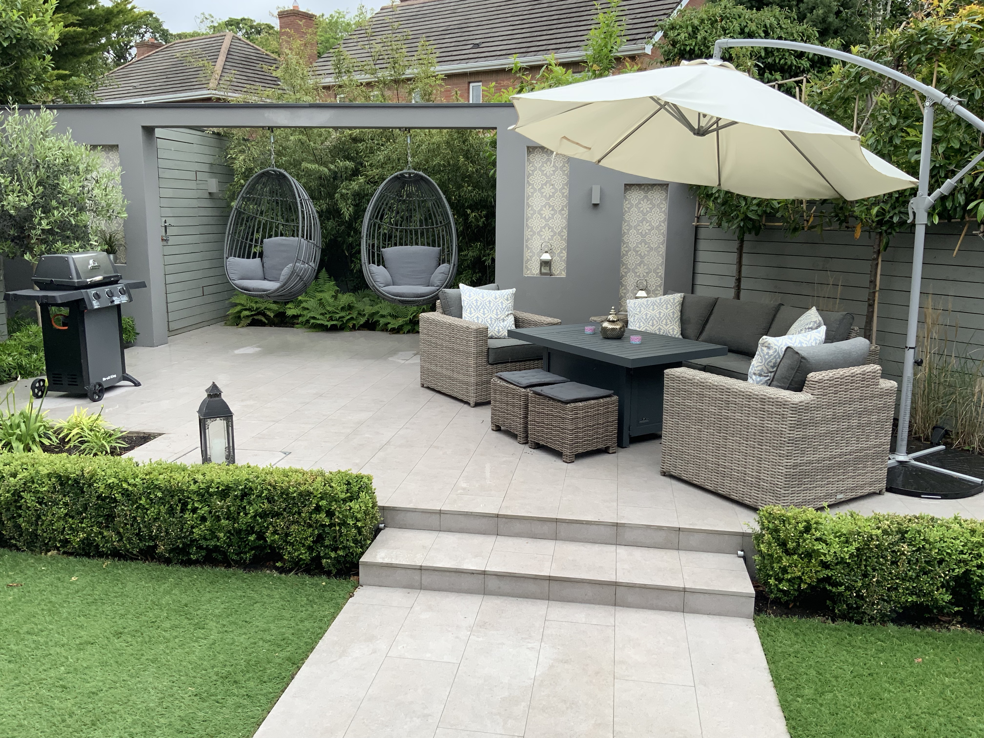 planning a practical garden makeover  we asked the experts