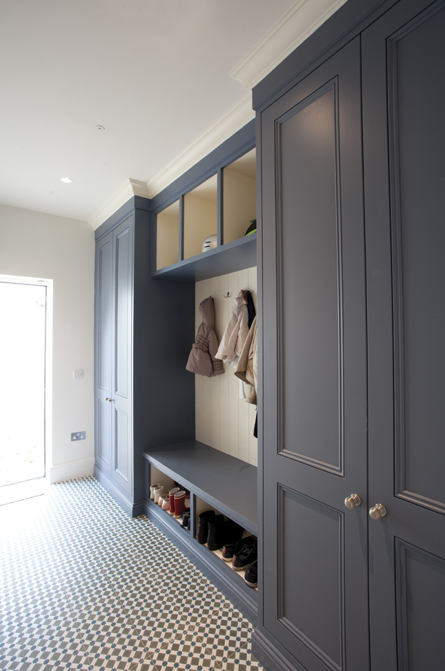 9 Steps To A Dream Laundry Room This Year S Most Wanted Kitchen Add On Houseandhome Ie