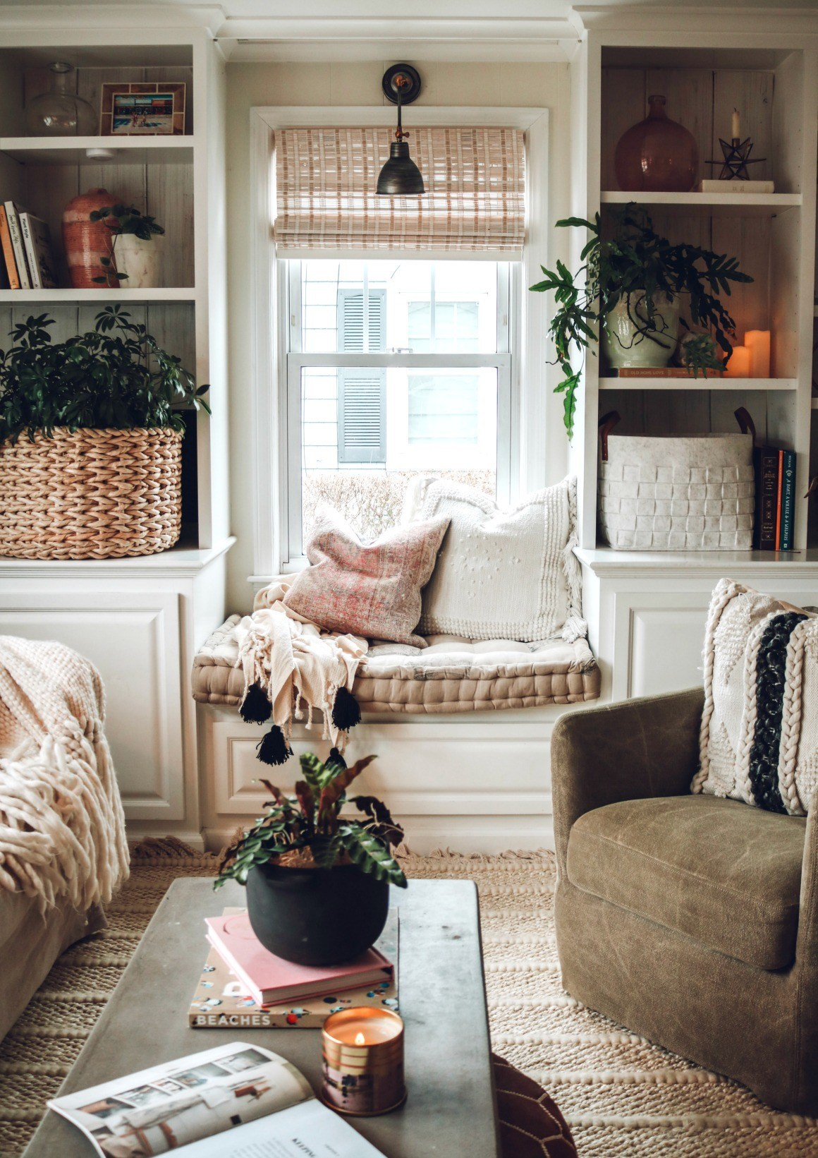Living Room Update Ideas: Ready For Cosy Autumn Home Updates? Check Out These 10