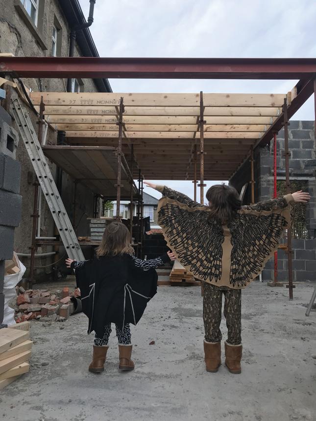 first time renovators ireland renovation
