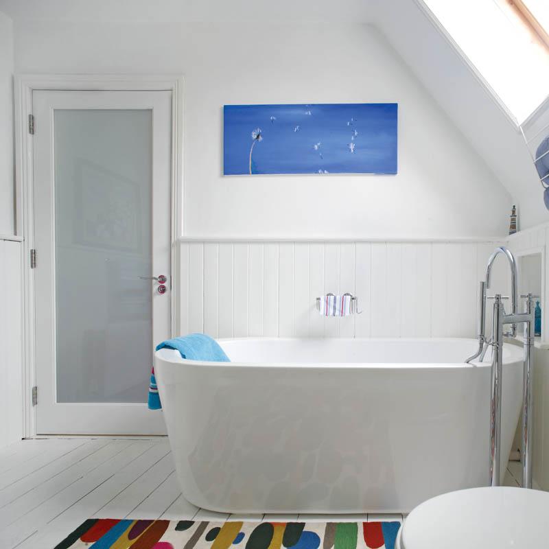 bath in situ