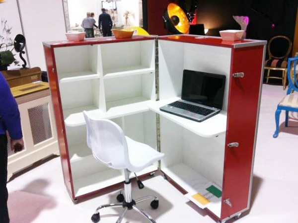 office in a box from des higginbotham