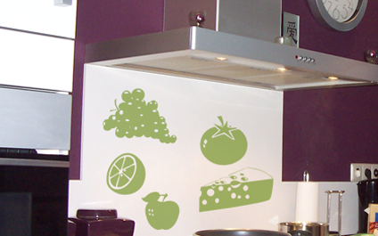 decals from wallstickers.ie