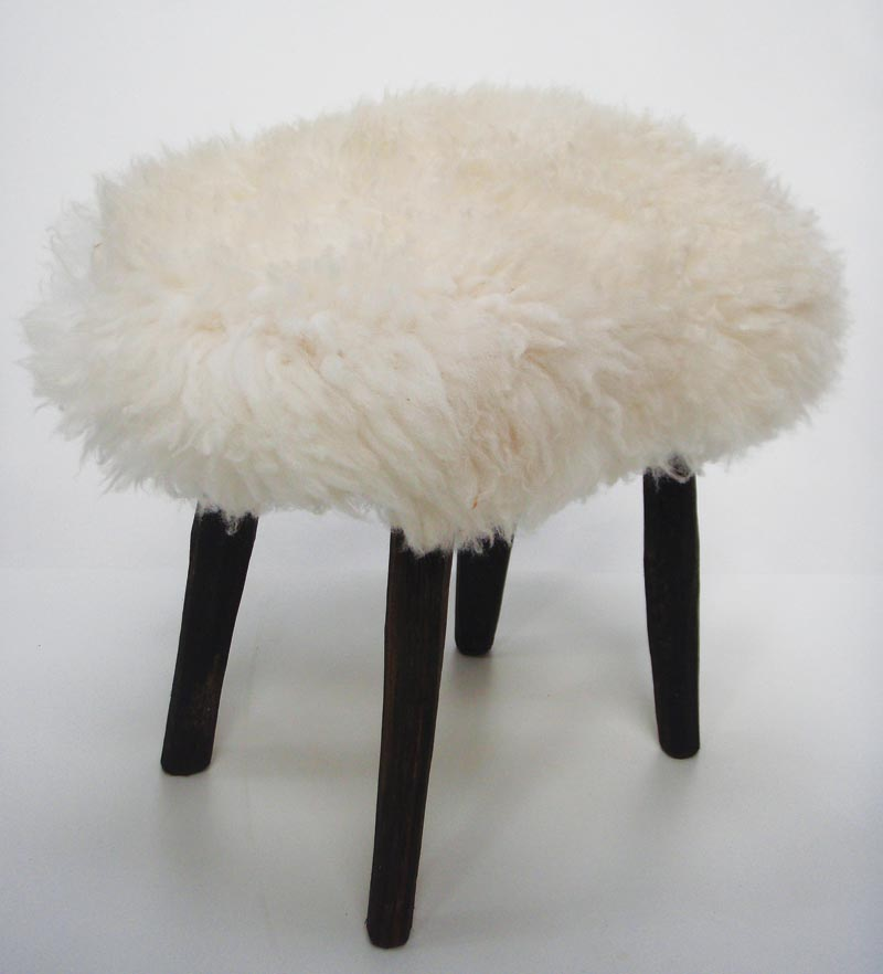 James Carroll stools