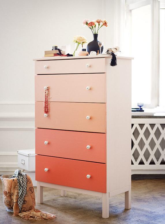 Ikea Tarva Makeover Houseandhome Ie