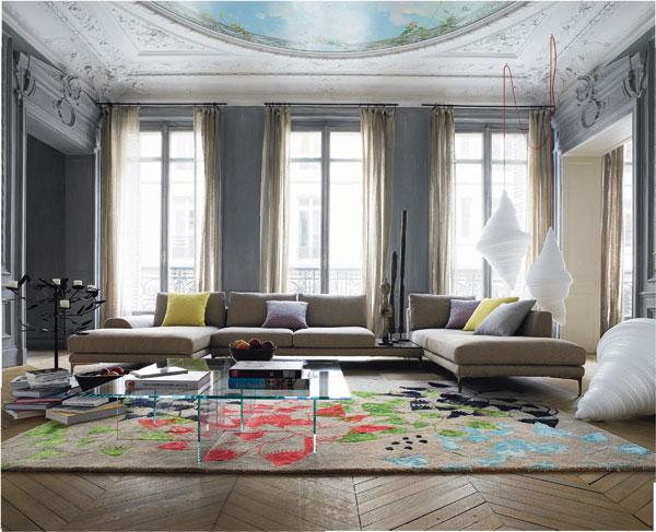 roche bobois spring temptation sale. Black Bedroom Furniture Sets. Home Design Ideas