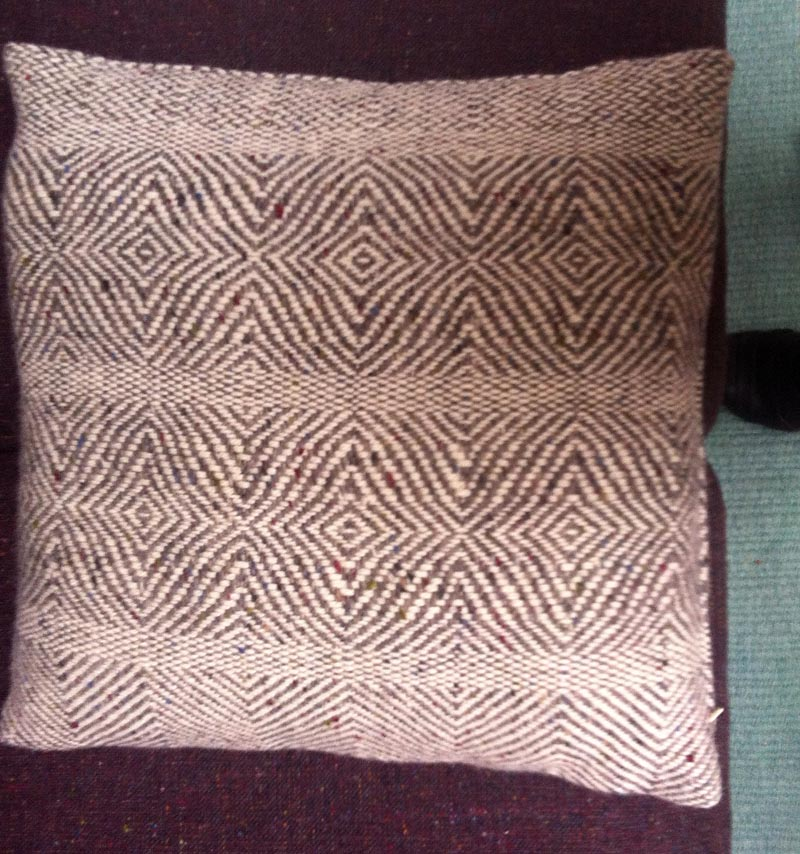 Cushions by Studio Donegal
