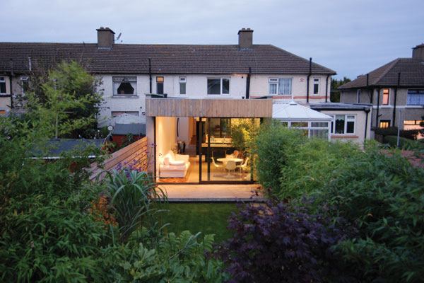 Five incredible council house renovations | HouseAndHome.ie