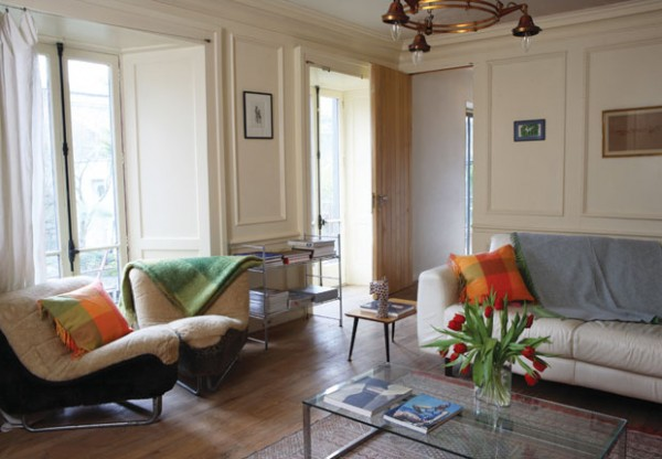 Old Irish House Gets A French Makeover Houseandhome Ie