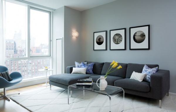 Irish interior design