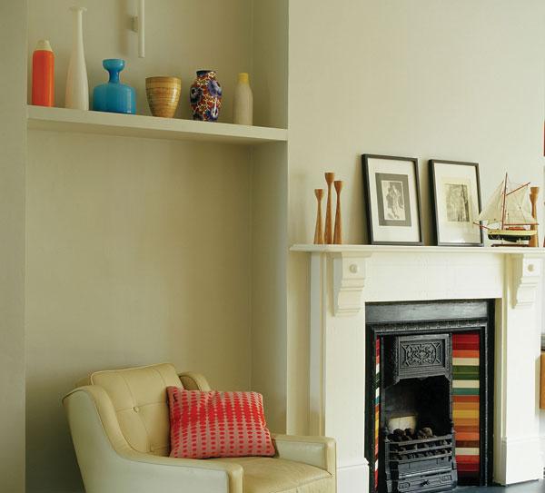 Irish Fashionista Orla Kiely 39 S Fabulous London Home